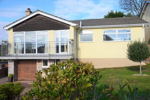 3 bedroom bungalow for sale - WALL PARK CLOSE BRIXHAM