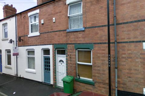 3 bedroom terraced house to rent - Woolmer Road, Nottingham