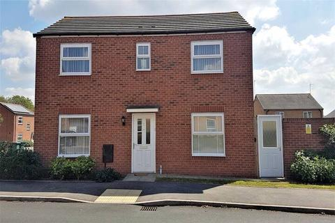 4 bedroom house to rent - Cherry Tree Drive, Canley, Coventry