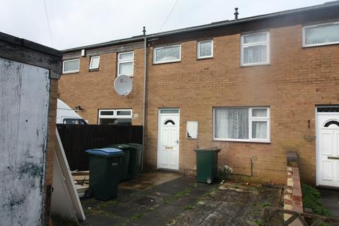 5 bedroom terraced house to rent - Wendiburgh Street, Canley, Coventry
