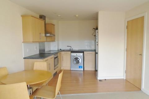 2 bedroom flat to rent - Merment House, Kelham Island