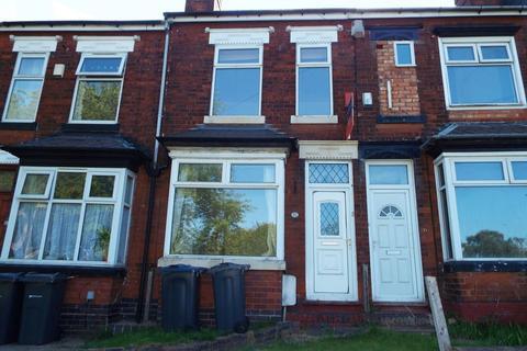 3 bedroom terraced house to rent - Warwards Lane, Selly Oak, Birmingham, B29 7QR