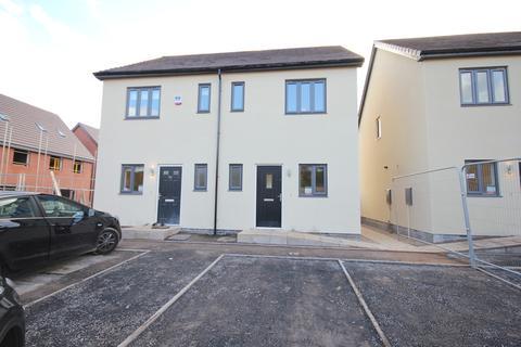 2 bedroom semi-detached house to rent - Argyll Way, Smethwick, B66