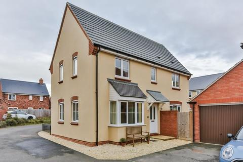 3 bedroom detached house to rent - Washpool Road, Cheltenham
