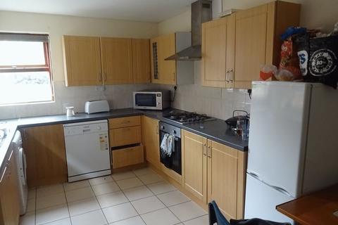 6 bedroom house share to rent - Harrington Drive, Nottingham