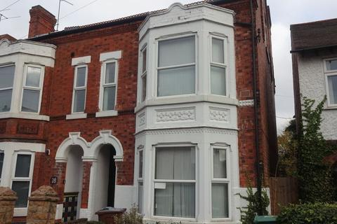 4 bedroom house share to rent - Greenfield Street, Nottingham