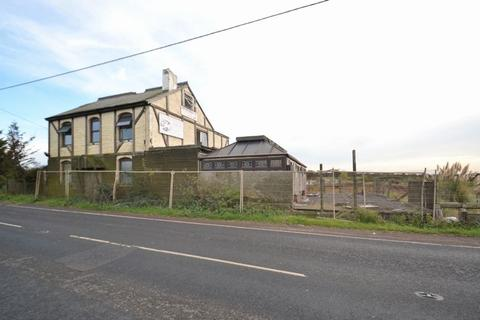 Residential development for sale - Lower Road, Minster, Sheerness