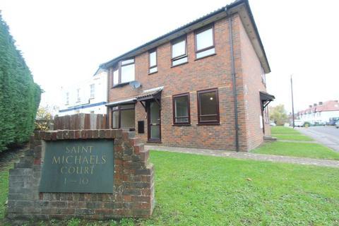 2 bedroom ground floor maisonette for sale - Saint Michaels Court, Priory Close, Southampton