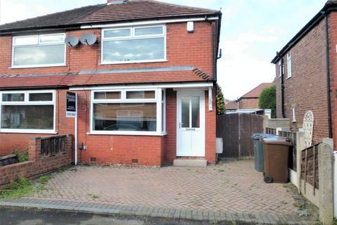 2 bedroom semi-detached house for sale - Astbury Avenue, Audenshaw