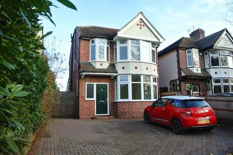 3 bedroom detached house for sale - Tewkesbury Road, Gloucester
