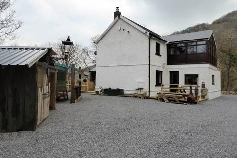 3 bedroom detached house for sale - Cynwyl Elfed