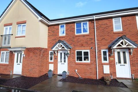 2 bedroom detached house for sale - Hafod Cottages, Llanymynech