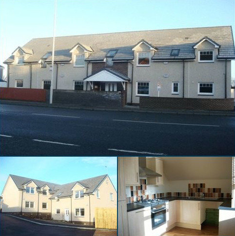 2 bedroom apartment to rent - Kinghorn Road, Kirkcaldy