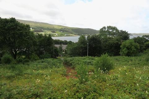 Land for sale - Uig, Portree