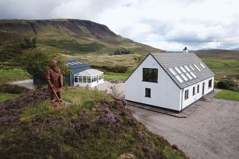 5 bedroom detached house for sale - 26 Elgol, Isle of Skye