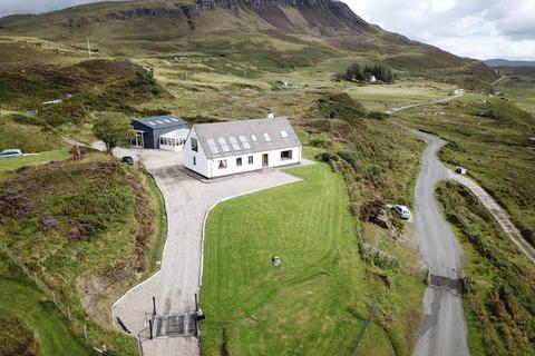 5 bedroom detached house for sale - 26 Elgol, Isle of Skye