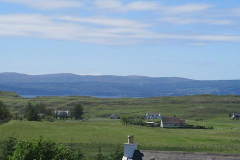 Land for sale - Earlish, Isle of Skye