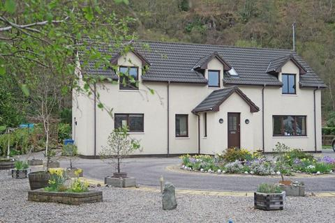 6 bedroom detached house for sale - Erbusaig, Kyle