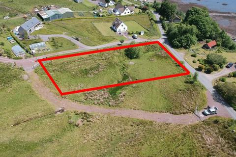 Land for sale - Croft Road, Strathcarron
