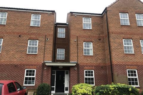 2 bedroom apartment to rent - Barrowsgate, Newark, Nottinghamshire