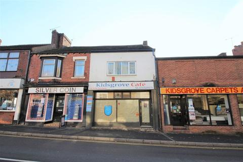 Property to rent - Liverpool Road, Kidsgrove, Stoke-On-Trent