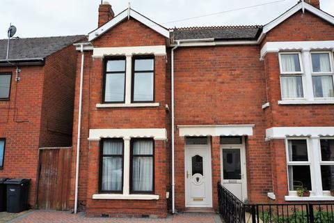 3 bedroom house to rent - Calton Road, Linden