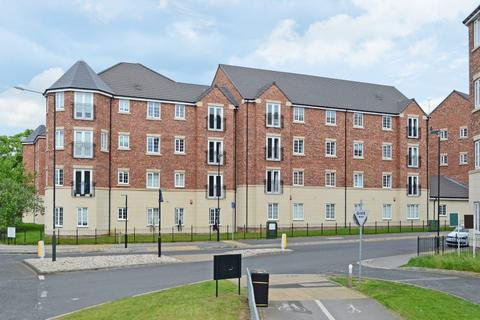 2 bedroom apartment to rent - Masters Mews, Tadcaster Road