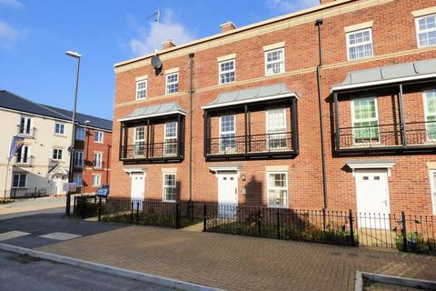 2 bedroom apartment for sale - Bowthorpe Drive, Coopers Edge, Gloucester