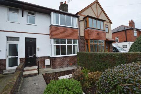 2 bedroom terraced house for sale - Argyle Road, Poulton-Le-Fylde, FY6 7EW