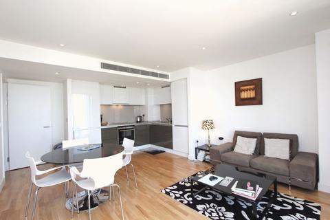 1 bedroom apartment to rent - The Landmark, Canary Wharf, E14