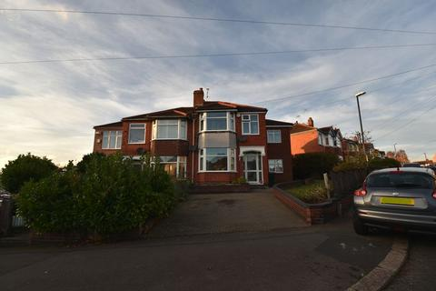 3 bedroom semi-detached house to rent - Purefoy Road, Cheylesmore