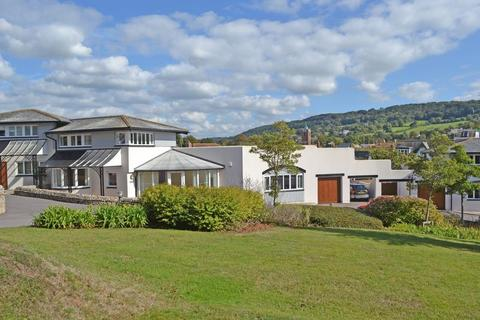3 bedroom semi-detached bungalow for sale - All Saints Road, Sidmouth