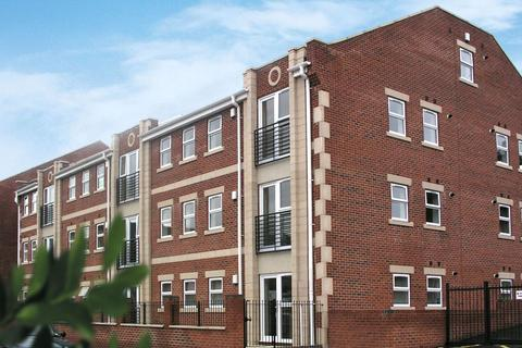 2 bedroom flat to rent - 19, Victoria Park, Valley Road, Sheffield, S8 9FT