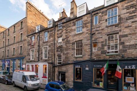 2 bedroom flat to rent - Thistle Street, City Centre, Edinburgh