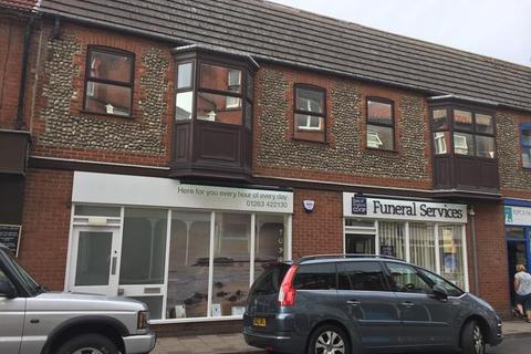 Office to rent - Offices At 11 Garden Street, Cromer