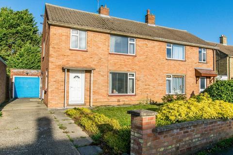 3 bedroom semi-detached house for sale - Gunning Way, Cambridge