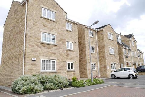 2 bedroom apartment to rent - LOXLEY CLOSE, ECCLESHILL, BRADFORD BD2 3HX
