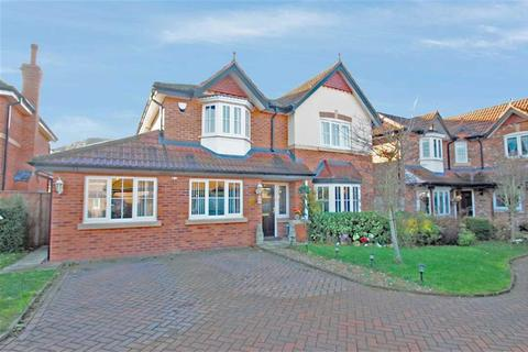 4 bedroom detached house for sale - Glenville Close, Cheadle Hulme, Cheshire