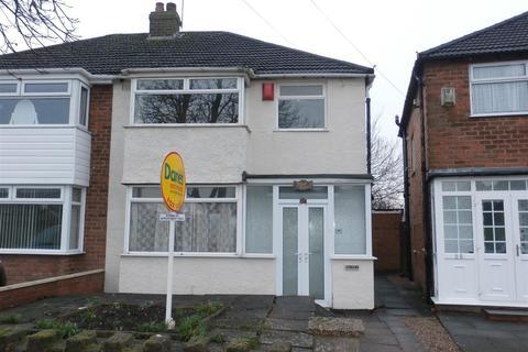 3 bedroom semi-detached house for sale - Tallington Road, Birmingham