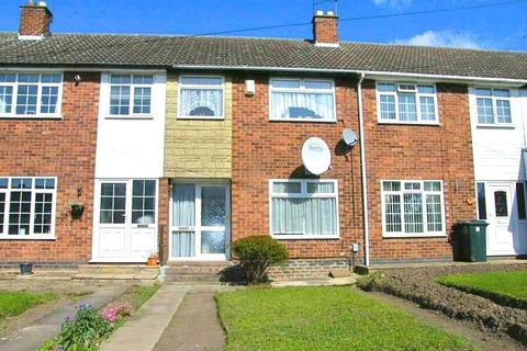 3 bedroom terraced house for sale - Diana Drive, Potters Green, CV2