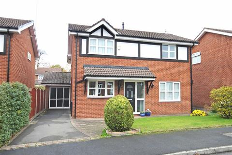 4 bedroom detached house for sale - Medway Crescent, Altrincham, Cheshire