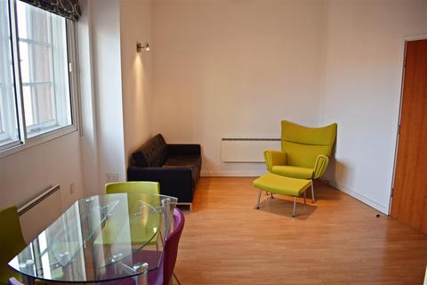 2 bedroom apartment to rent - Asia House, Princess Street, Manchester