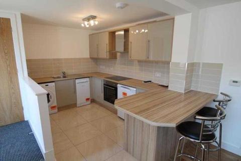 2 bedroom house to rent - Kilbourn Street, Nottingham