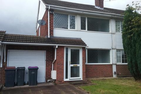 3 bedroom semi-detached house to rent - Trenleigh Gardens, Priorslee, Telford
