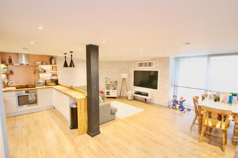 2 bedroom flat to rent - Sussex Street, Brighton