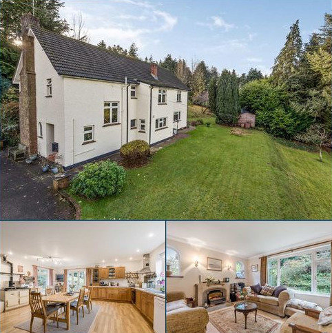 6 bedroom detached house for sale - Calverleigh, Tiverton, Devon, EX16