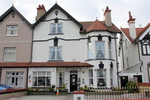 Guest house for sale - St Davids Road, Llandudno, Conwy