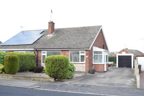 2 bedroom semi-detached bungalow for sale - Lingforest Road, Mansfield