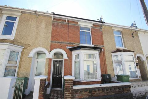 4 bedroom terraced house to rent - Hudson Rd, Southsea