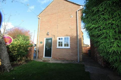 2 bedroom cottage to rent - HARPOLE VILLAGE : 2 bedroom cottage